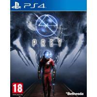 Prey (2017) (PS4)