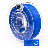 Print With Smile tisková struna (filament), PLA, 1, 75 mm, Cobalt Blue, 1kg
