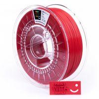 Print With Smile tisková struna (filament), PLA 1, 75 mm, Rubin Red, 500g