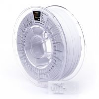 Print With Smile tisková struna (filament), PLA, 1, 75 mm, White, 1kg