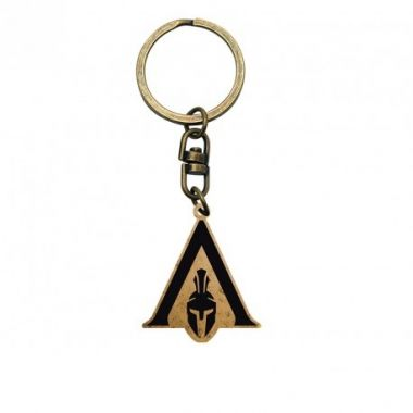 Přívěšek na klíče Assassins Creed - Crest Odyssey