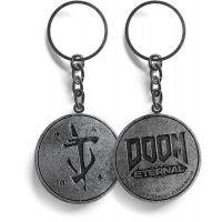 Přívěšek na klíče Doom:Eternal