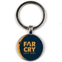 Přívěsek na klíče Far Cry - Craft Beers