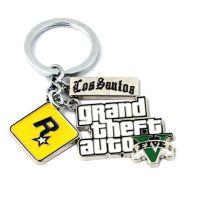 Přívěsek na klíče Grand Theft Auto V (GTA 5)