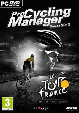 Pro Cycling Manager 2013 (PC)