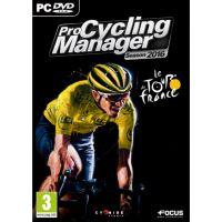 Pro Cycling Manager 2016 (Tour de France) (PC)