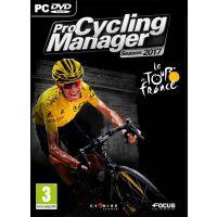 Pro Cycling Manager 2017 (Tour de France) (PC)