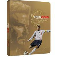Pro Evolution Soccer 2019 (Beckham Edition) (PS4)