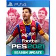 Pro Evolution Soccer 2021 Season Update (PS4)