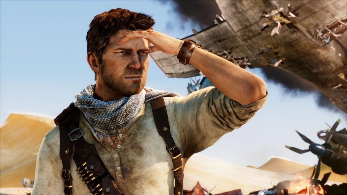 uncharted 3 pc