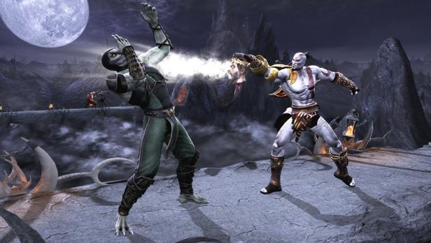 Image Result For Mortal Kombat Moda