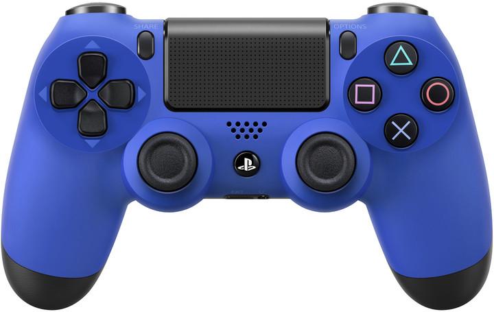 Sony DualShock 4 Controller Blue