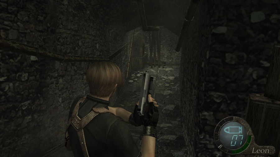 resident evil 4 assignment ada walkthrough Resident evil 4 playstation 2 walkthrough and guide at gamespy throughout the many areas of resident evil 4 are scattered treasures assignment ada mini-game.