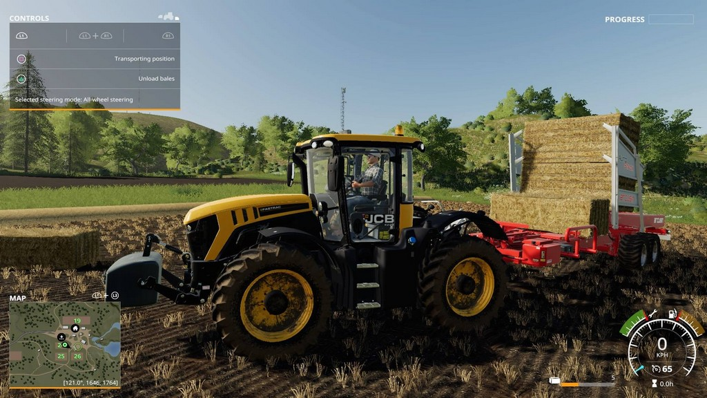 farming simulator 19 update 1.2 codex