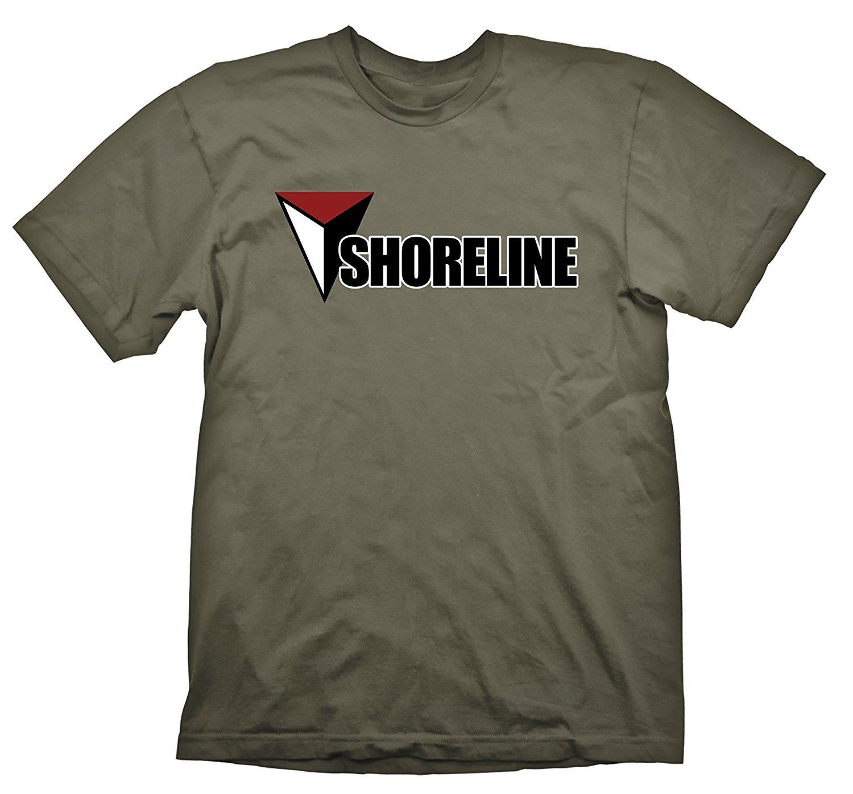 Tričko Uncharted 4 Shoreline - vel. S - obrázky a screenshoty 05b02687e3