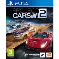 Project CARS 2 - bazar (Playstation 4)
