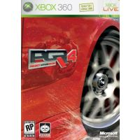 Project Gotham Racing 4 - bazar (Xbox 360)