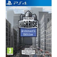 Project Highrise - Architects Edition (PS4)