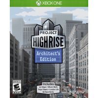 Project Highrise - Architects Edition (Xbox One)