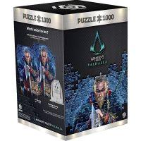 Puzzle Assassins Creed: Valhalla - Eivor - 1000ks (Good Loot)
