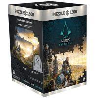 Puzzle Assassins Creed: Valhalla -  England Vista, 1500ks (Good Loot)