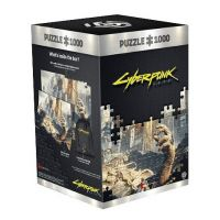 Puzzle Cyberpunk 2077 - Hand- 1000ks (Good Loot)