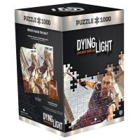 Puzzle Dying light 1: Cranes fight 1000ks (Good Loot)