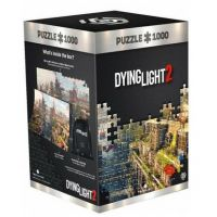 Puzzle Dying light 2: City 1000ks (Good Loot)