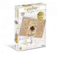 Puzzle Harry Potter - Marauder Map