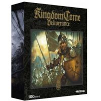 Puzzle Kingdom Come: Deliverance 5: Do útoku!