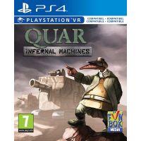 Quar: Infernal Machines VR (PS4)