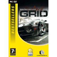 Race Driver GRID (PC)