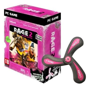 RAGE 2 Deluxe Edition (PC)