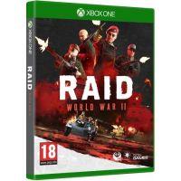 RAID: World War II (Xbox One)