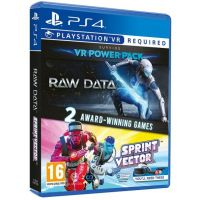 Raw Data / Sprint Vector Pack VR (PS4)