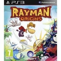 Rayman Origins - bazar (PS3)