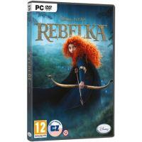 Rebelka (Brave) (PC)