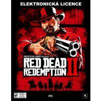 Red Dead Redemption 2 (elektronická licence) (PC)