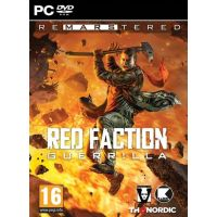 Red Faction Guerrilla - Re-Mars-tered (PC)