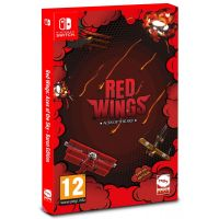 Red Wings: Aces of the Sky Baron Edition (Switch)