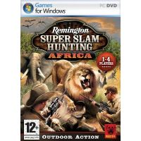 Remington Super Slam Hunting Africa (PC)