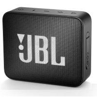 Reproduktor JBL GO 2 Black