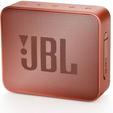 Reproduktor JBL GO 2 Cinnamon
