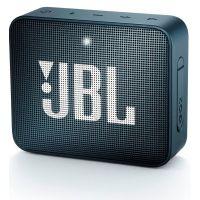Reproduktor JBL GO 2 Navy Blue