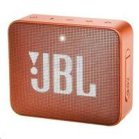 Reproduktor JBL GO 2 Orange