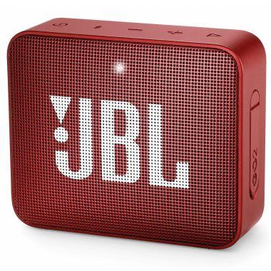 Reproduktor JBL GO 2 Red