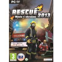 Rescue 2013: Město v ohrožení (PC)
