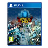 Rescue HQ (PS4)