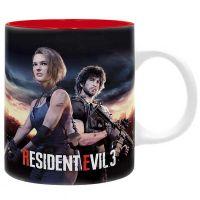 Resident Evil 3 hrnek Remastered