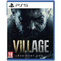 Resident Evil 8 Village (PS5)